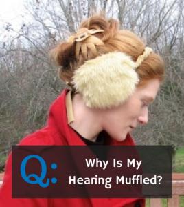 muffled-hearing