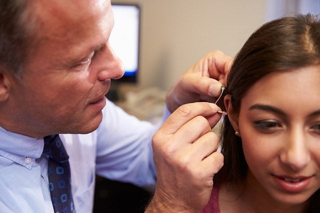 Online Hearing Aids