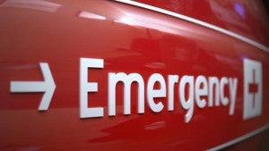 When is hearing an emergency?