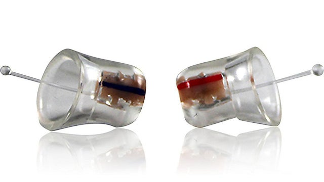 earasers ear plugs
