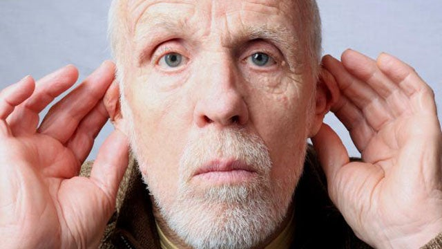 Will hearing improve with age? Is hearing loss reversible?