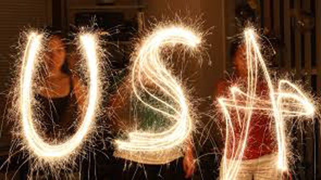 Prevent hearing loss or damage from fireworks on July 4th.