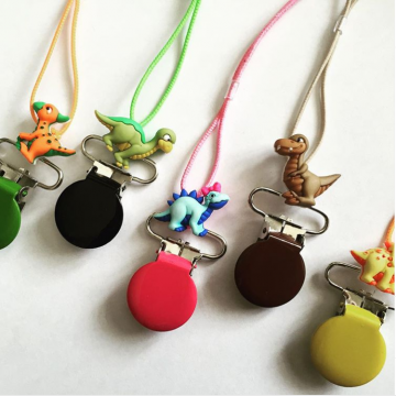 Fun hearing aid clips from Little Angels Wear