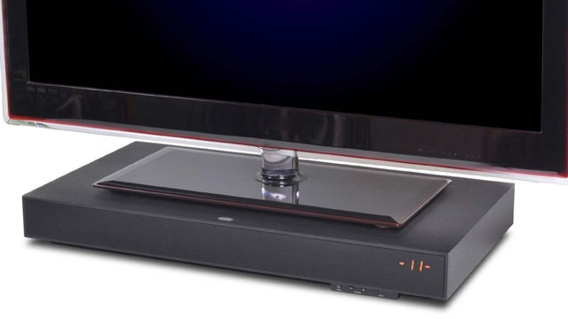 ZVOX AccuVoice SoundBase 450