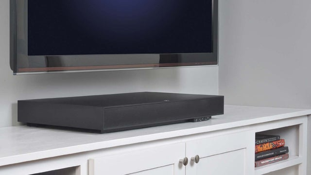 ZVOX AccuVoice SoundBase Review