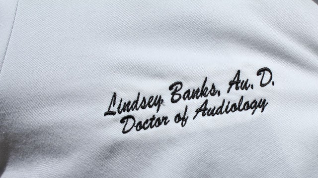 Doctor of Audiology