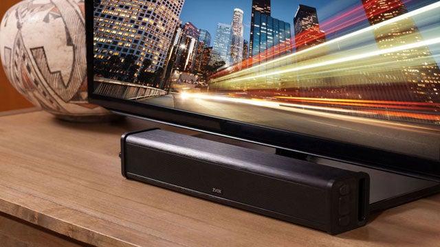 ZVOX AccuVoice TV Speaker