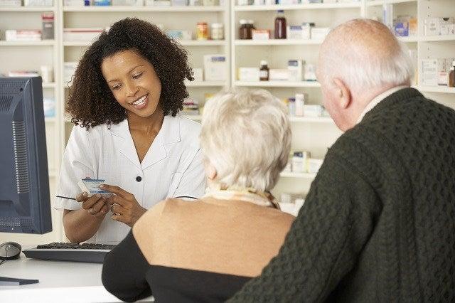 Pharmacy Hearing Aid