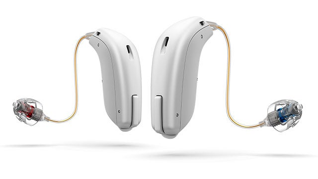 Best Hearing Amplifiers 2019 5 Best Hearing Aids for Moderate Hearing Loss in 2019   Everyday