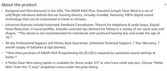 ihear-max-product-description