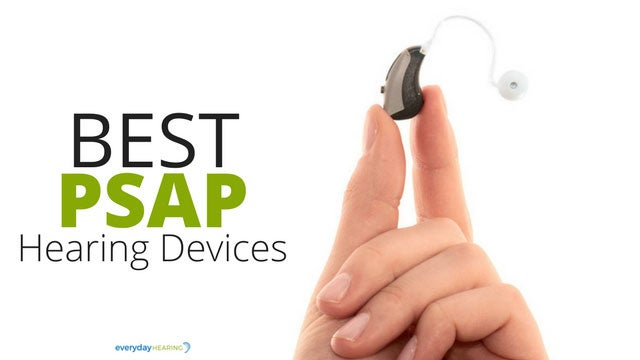 18 Best PSAP Hearing Devices of 2019