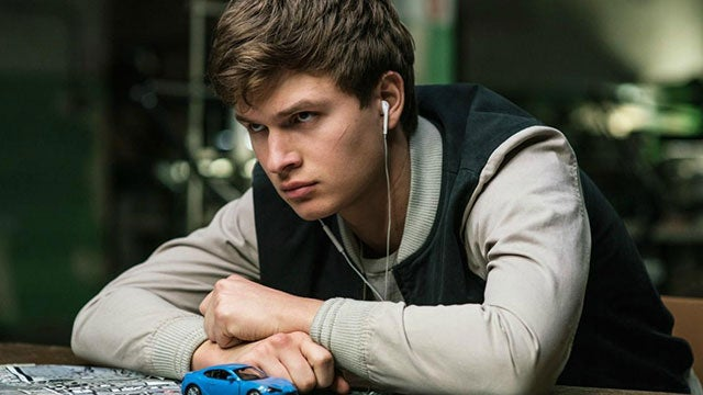 Baby Driver Movie Highlights Tinnitus as Superpower