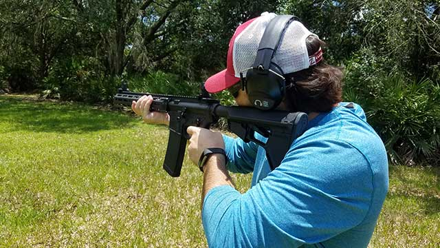 pro-for-sho-shooting-earmuffs-black