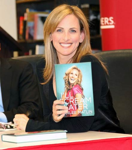 marlee-matlin-deaf-author