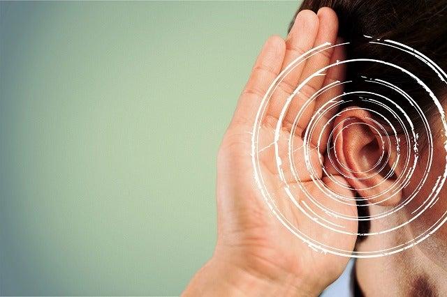 Hearing Range