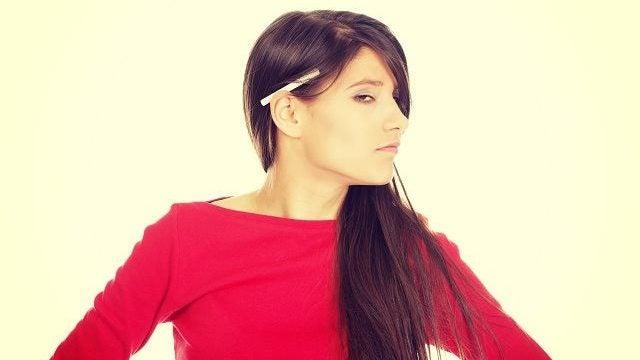 Smoking effects on ears
