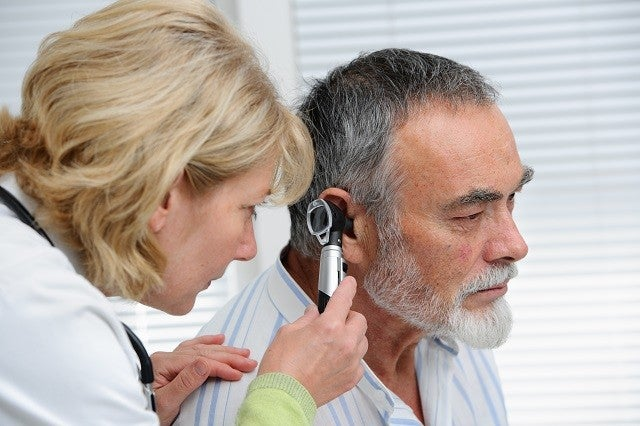 Sensorineural hearing loss treatment