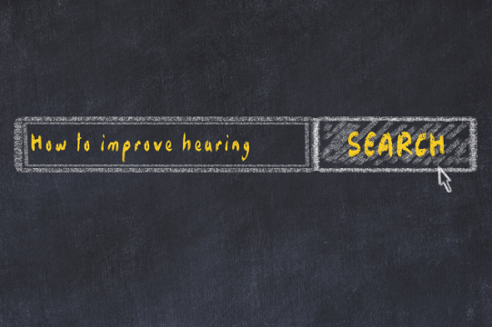 6 Ways to Improve Your Hearing