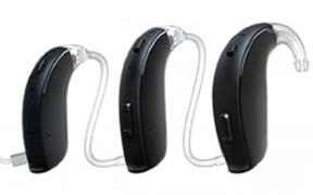 Linx-3D hearing aids