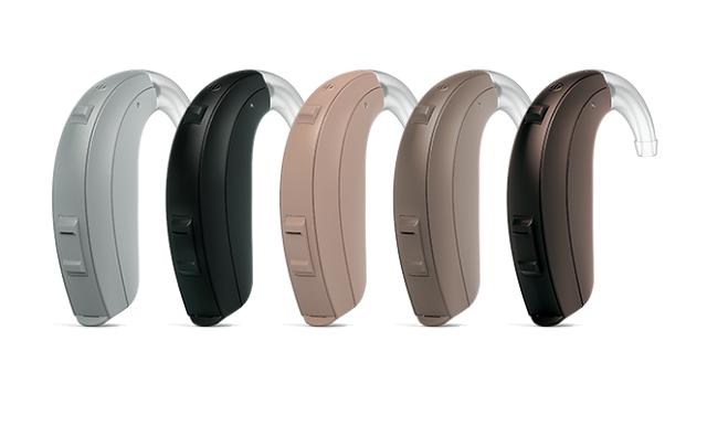 ReSound Enya hearing aids