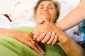 Hearing loss dementia