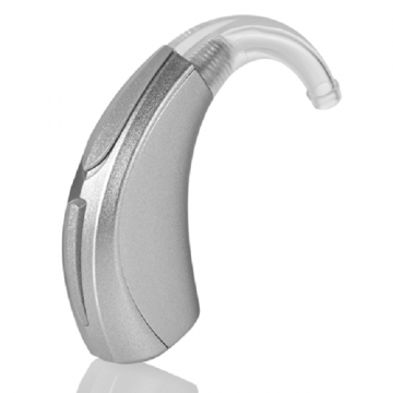 Starkey Muse hearing aid