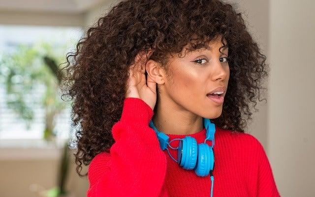 Hearing Loss Headphones