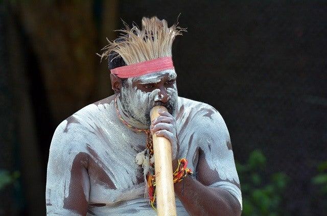 Didgeridoo therapy
