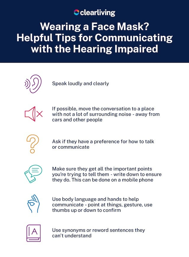How to Help Yourself Hearing Loss COVID 19